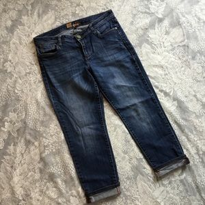 Kit From The Kloth Jean Capris